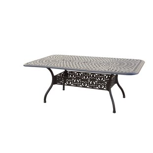 Fairmont Rectangular Dining Table
