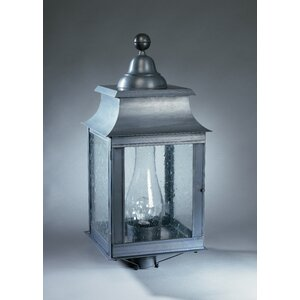 Concord Chimney Pagoda 1-Light Lantern Head