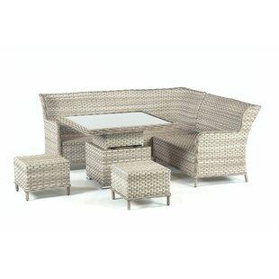 Review Weintraub Garden Sofa