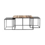 Tiedeman Frame 3 Nesting Tables by Loon Peak®