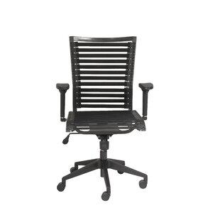 Orren Ellis Amico Bungee Desk Chair