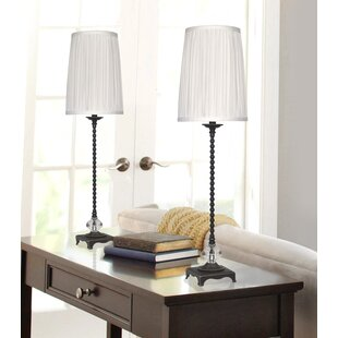 Check Prices 32 Buffet Table Lamp (Set of 2) By Grandview Gallery