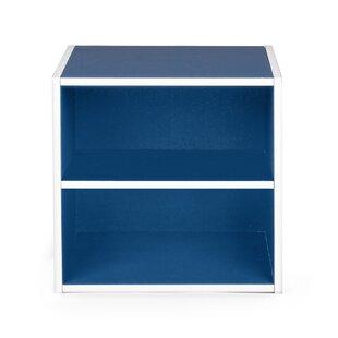 Atilia Bookcase By Ebern Designs