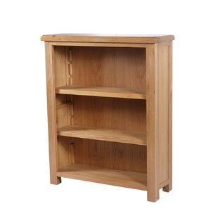 Noe Bookcase By August Grove