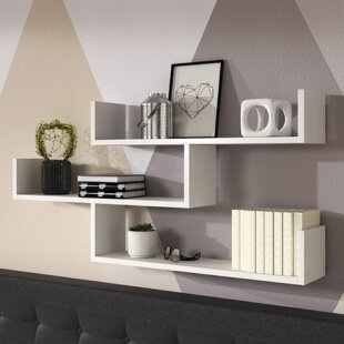 Kassi Wall Shelf By Selsey Living