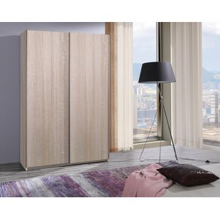 Cheap Price Bridgnorth 2 Door Sliding Wardrobe