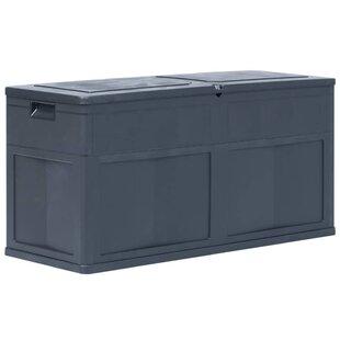 Garden 320 L Plastic Storage Box By WFX Utility