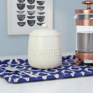 0.63 qt. Coffee Jar