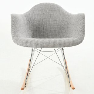 Kids Cotton Chair by Edgemod