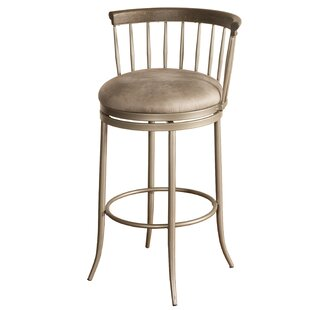 Thach 30'' Swivel Bar Stool by ..