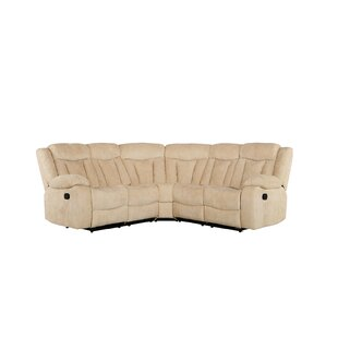 Roepke Reclining Sectional by Red Barrel Studio