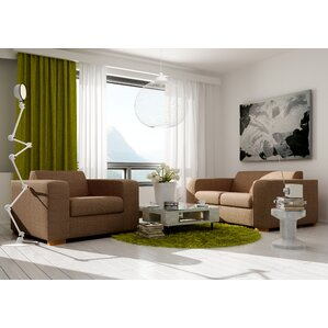 Sudarshan Configurable Living Room Set by Latitude Run