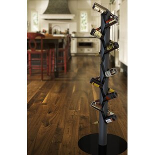 10 Bottle Floor Wine Rack by Decorpro