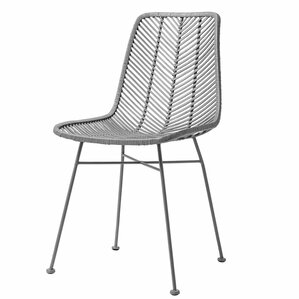 Diannah Side Chair by Mistana