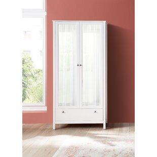 Silcox 2 Door Wardrobe By Brayden Studio
