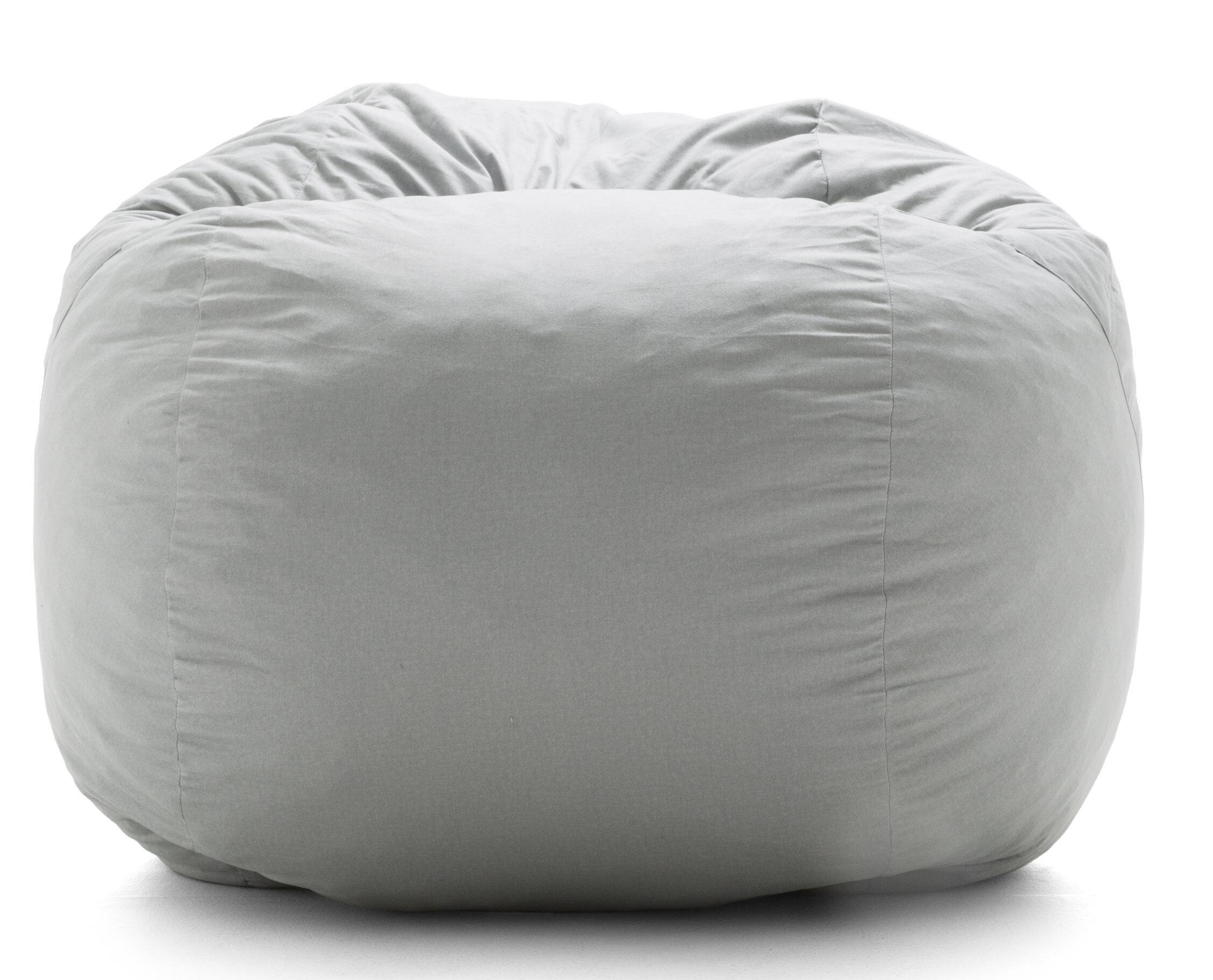 Big Joe Fuf Nest Bean Bag Chair