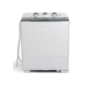 Portable Washers & Dryers You'll Love in 2019 | Wayfair