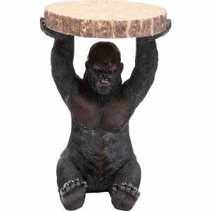 Beistelltisch Animal Gorilla von KARE Design