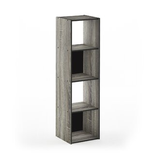 Anzalone Cube Bookcase by Ebern Designs SKU:CD402819 Guide