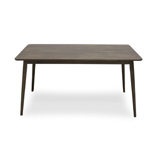 Trimont Dining Table by Gracie Oaks Modern