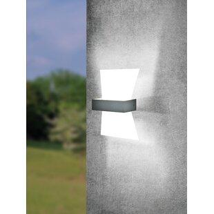 Avicia LED Outdoor Flush Mount Image