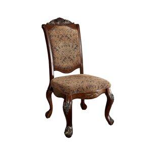 Astoria Grand Barrville Side Chair (Set of 2)