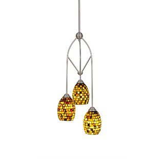 Randle 3-Light Pendant by ..