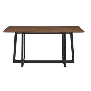 Rausch Dining Table by Wrought Studio