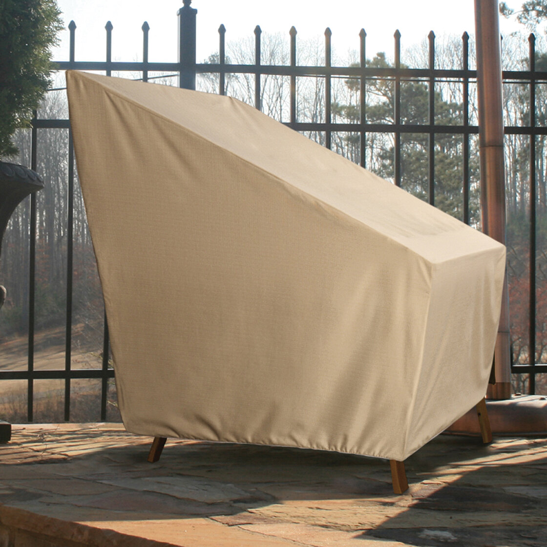 Water Resistant Patio Chair Covers