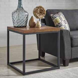 Dunmire End Table