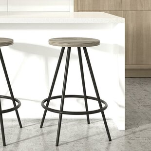 Leo 17 Bar Stool by Novogratz