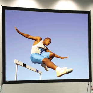Shop For Fast Fold Deluxe Portable Projection Screen By Da-Lite