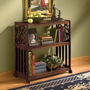 Gothic Standard Bookcase