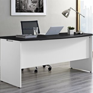 Check Prices Elizabeth Office Desk Shell ByLatitude Run