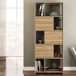 Standard Bookcase by Boahaus L..