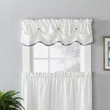 Short Curtains For Kitchen | Wayfair