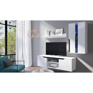 Woodinville Entertainment Unit For TVs Up To 50