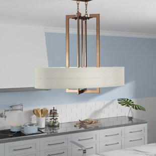 Wade Logan Allenhurst 4-Light Pendant