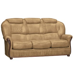 Kirwin 3 Seater Sofa By Ophelia & Co.