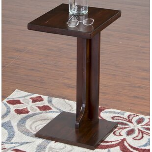 Midvale End Table by Loon Peak