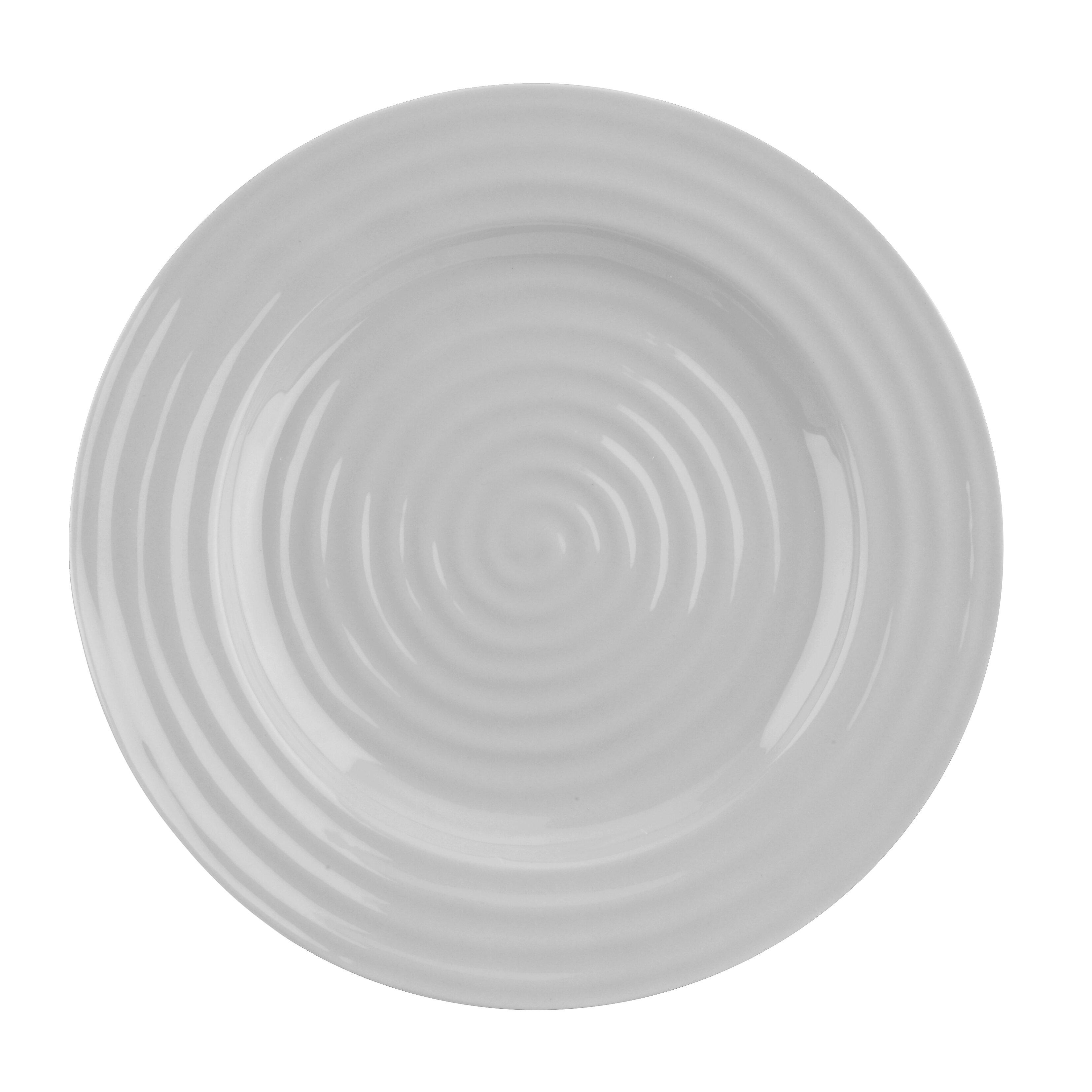sc 1 st  Wayfair & Portmeirion Sophie Conran Luncheon Plate Set | Wayfair.ca