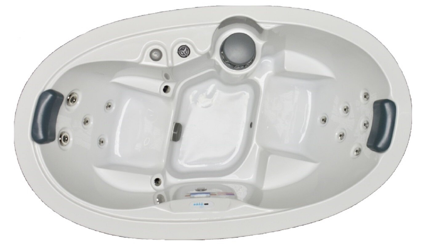 Hudson Bay Spas reviews-Top 5 Best Hudson Bay Hot Tubs You Can Buy