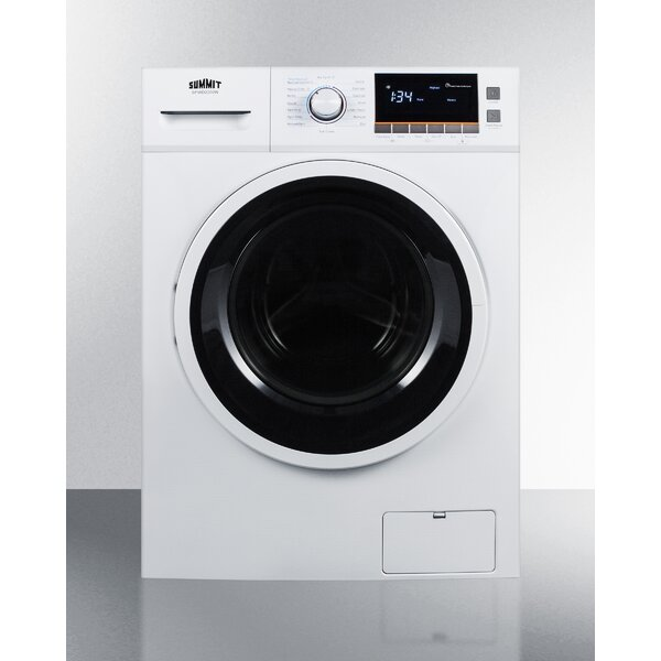 all in one combo washer and electric dryer