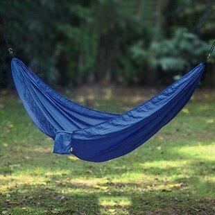 Novica Parachute Nylon Camping Hammock