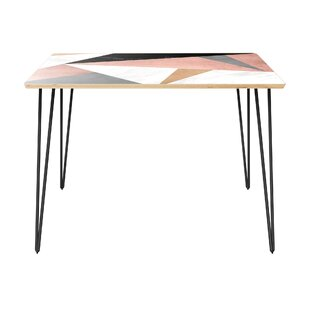 Guth Dining Table by Wrought Studio Best #1