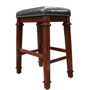 Spengler 24 Bar Stool Charlton Home