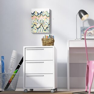 Hadley Storage Cabinet by Zipcode Design