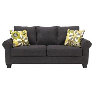 Waterloo Sleeper Sofa Three Posts