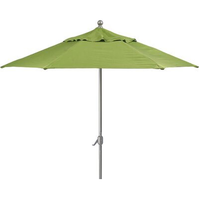 Umbrella Tropitone Canopy Color Taylor