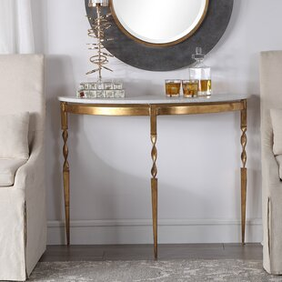 House of Hampton Mahler Console Table